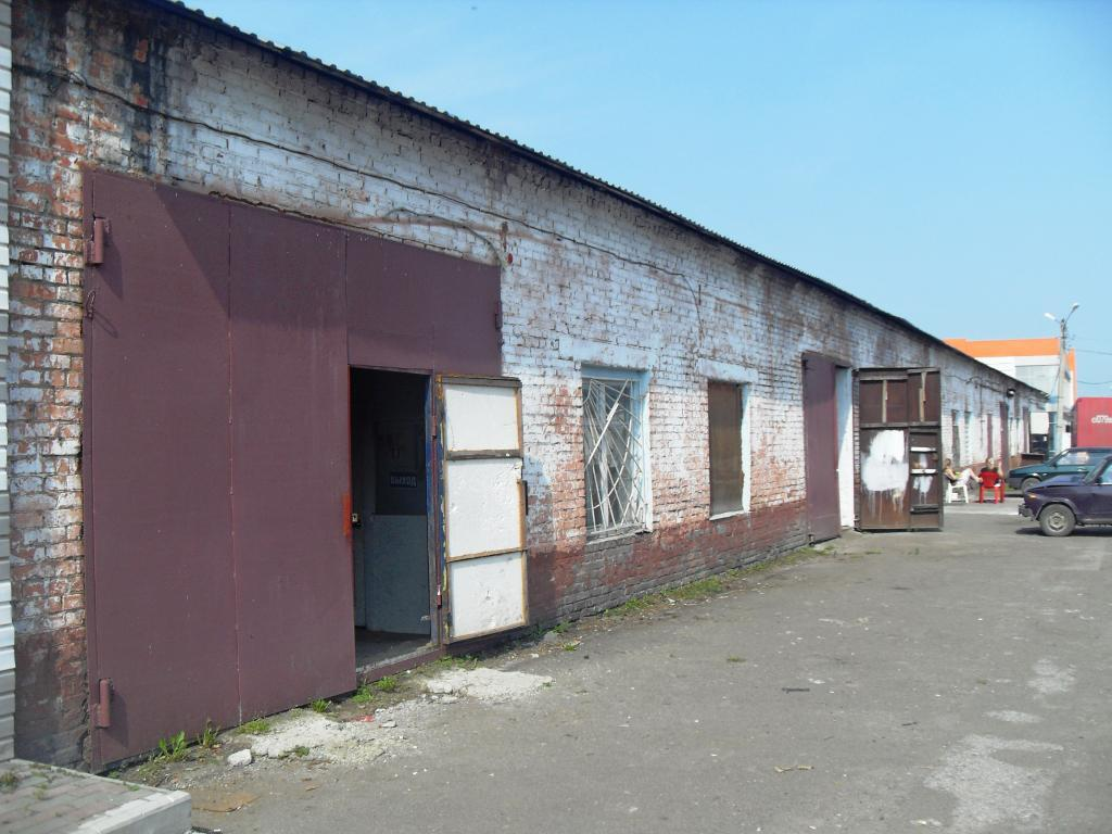 Коммерческая / аренда / другие помещения, кемерово, 18 000