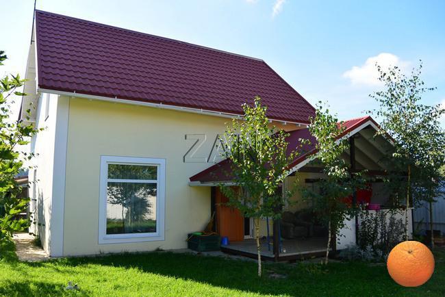продажа домов в сидоровском в московской области