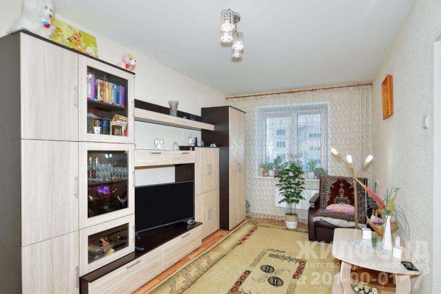 2 300 000 руб., Продажа квартиры, Новосибирск, Татьяны Снежиной, Купить квартиру в Новосибирске по недорогой цене, ID объекта -