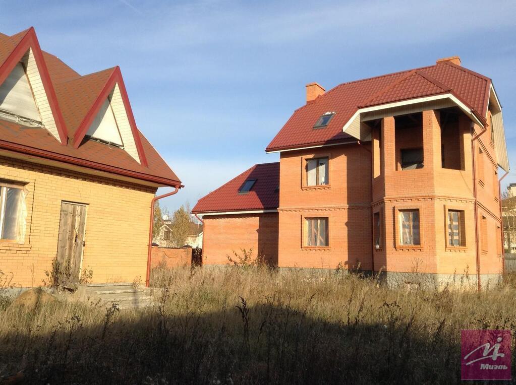 Куплю дом в опалихе красногорского района московской области