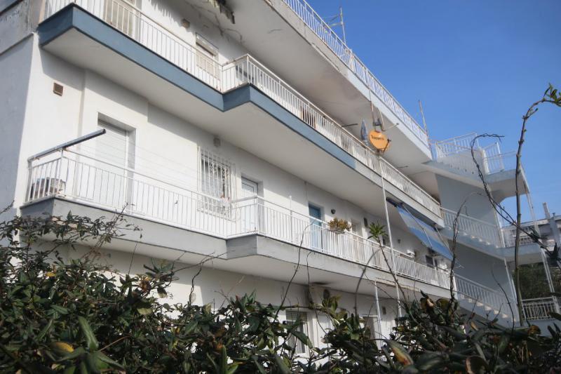 Апартаменты в Комотини на море