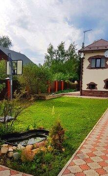 Каменный дом в д.Горловка, Одинцовский район - Фото 4