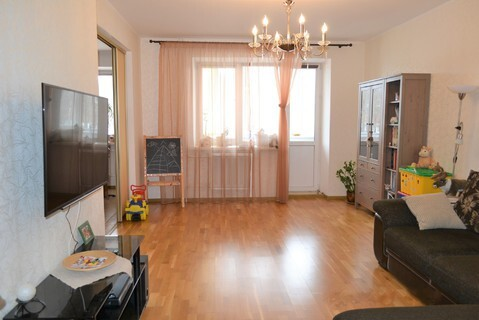 К продаже предлагается современная 3-комнатная квартира в новом жилом . - Фото 3