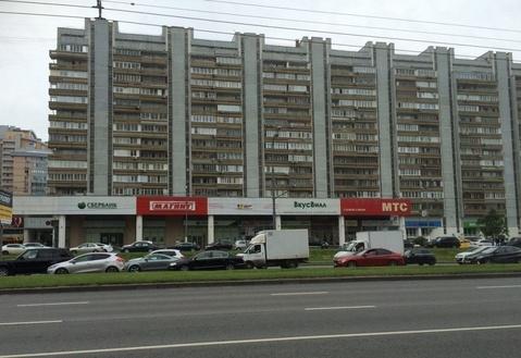 Торговое помещение 400 м2 на первой линии Ленинского проспекта - Фото 5