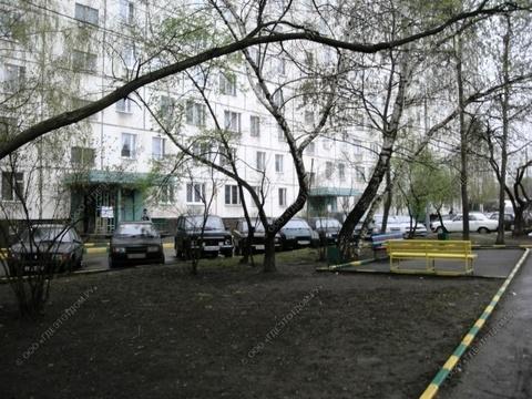 Продажа квартиры, м. Красногвардейская, Ореховый пр. - Фото 1