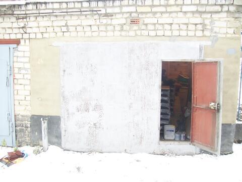 Продается Гараж, Дровяная/Степана Разина, возле моста - Фото 5