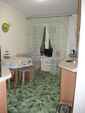 Продам двухкомнатную (2-комн.) квартиру, 158, Зеленоград г - Фото 1