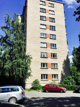 Продажа квартиры, Проспект Виестура - Фото 2