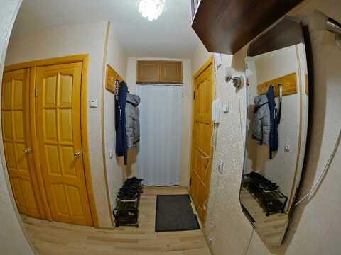 Просторная двухкомнатная квартира в самом центре города - Фото 4