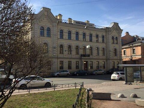 Осз в Золотом треугольнике Санкт-Петербурга, в историческом центре - Фото 1