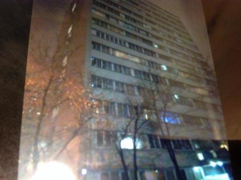 Продажа квартиры, м. Черкизовская, Сереневый бул - Фото 1