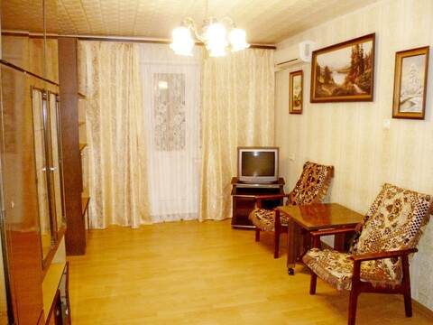 Сдается на длительный срок 2-к квартира Раменское, ул. Школьная, д. 6 - Фото 3