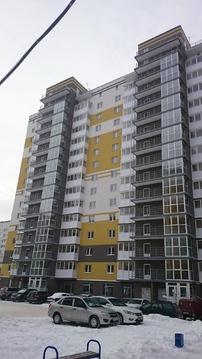 Продажа 2-комнатной квартиры на ул. Победная д. 6, ЖК на Победной - Фото 1