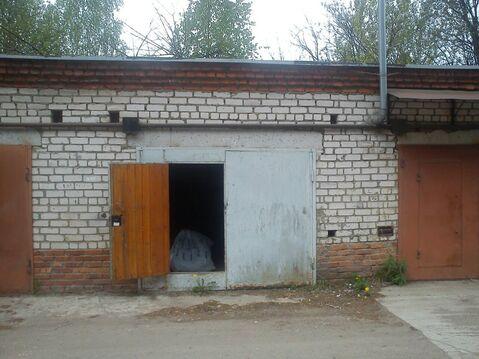 Продажа гаража Троицк 41 км Калужского шоссе - Фото 2