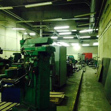 Аренда помещения 390 кв.м. в Зеленограде - Фото 1