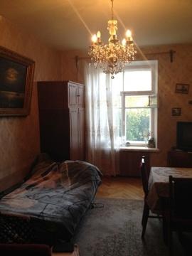 Продается Четырехкомн. кв. г.Москва, Мира пр-кт, 129 - Фото 3