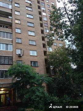 Квартира Тверской район 4-й Самотечный переулок м. Цветной бульвар - Фото 1