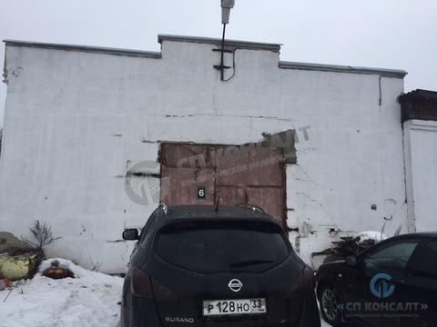 Сдам помещение под производство с кран-балкой улице Производственная. - Фото 5