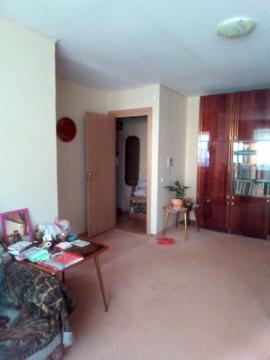 2-х. комнатная квартира на ул.Заводская д.15 кор.1 - Фото 3
