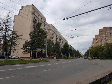 Комната 14,6 с балконом(не доля) в 4 кв, ул. Авиамоторная, 30, 3/8 К - Фото 2