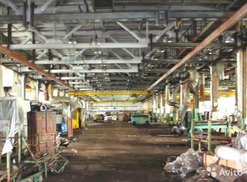 Продам производственный комплекс 8500 кв. м. - Фото 3