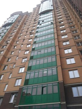 Трех комнатная квартира в новостройке - Фото 1