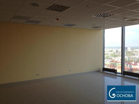 Офис 64 м2 бц Высоцкий - Фото 1