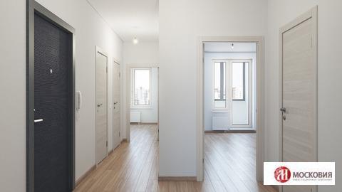 Продажа 1-комнатной квартиры в Москве - Фото 5
