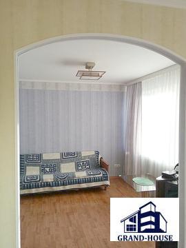 Уютная трёхкомнатная квартира в Пушкине, ул. Хазова - Фото 4