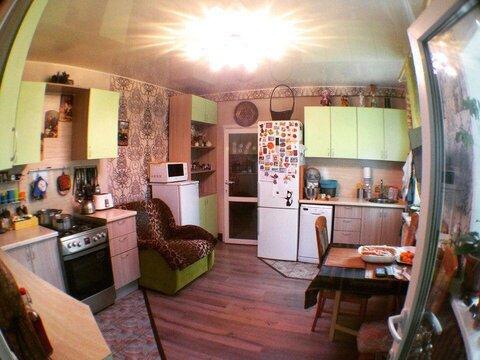 Жилой дом с участком - Фото 5