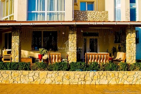 Продам гостиницу 1248 кв.м, 29 номеров, 500 м. от моря, пер. . - Фото 2