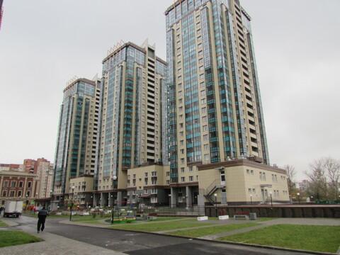 """2-к.квартира в ЖК """"Речной"""" на берегу Невы - Фото 1"""