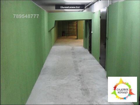 Теплый подвальный этаж под офис-склад - Фото 5