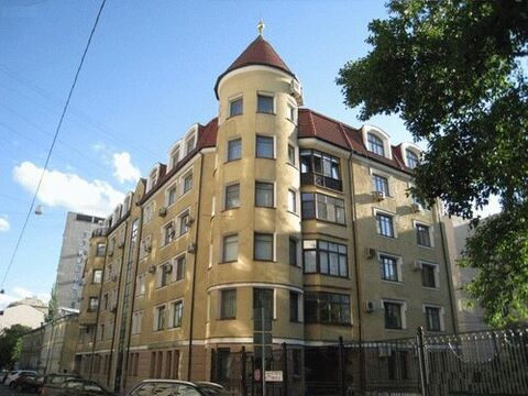Продажа квартиры, м. Сухаревская, Ул. Щепкина - Фото 4