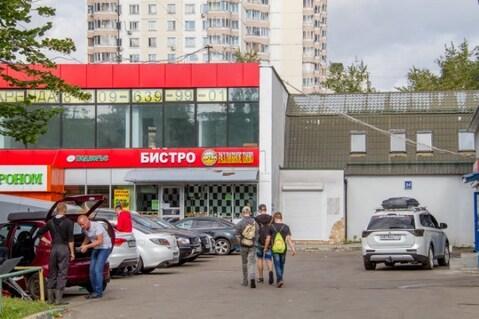 А51121: Магазин (Торговая) 193,9 кв.м, Москва, м. Речной Вокзал, . - Фото 3