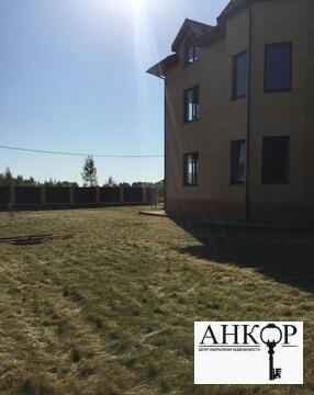 Дом 480 кв.м. на участке 20 соток д. Ишино Чеховский р-н - Фото 3