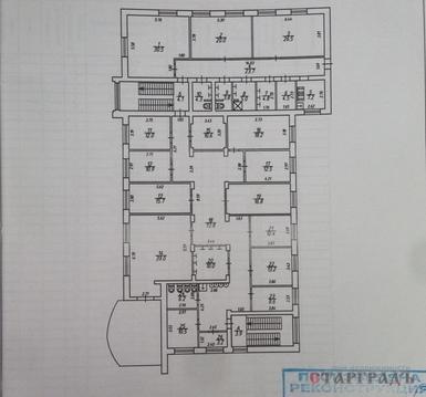Двухэтажное здание торгового центра 850 кв.м. на 16 сотках в Калуге - Фото 2