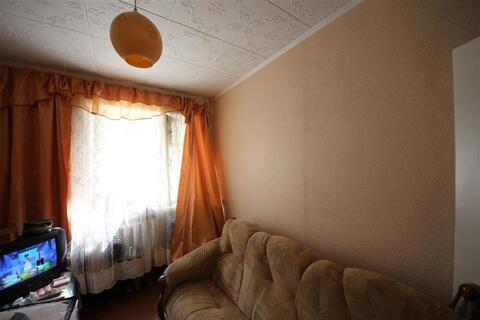 Улица Космонавтов 13/2; 2-комнатная квартира стоимостью 1550000р. . - Фото 4