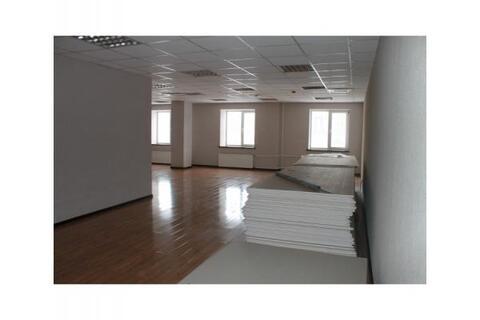 Сдается Офисное помещение 86м2 Преображенская площадь - Фото 1