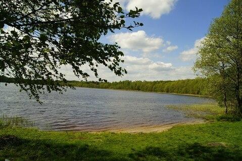 Дом рядом с озером в д.Мамасево , Окский Биосферный заповедник. - Фото 1