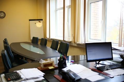 Аренда офис г. Москва, м. Семеновская, ул. Вольная, 13 - Фото 4
