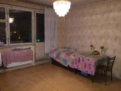Продается Однокомн. кв. г.Москва, Борисовские Пруды ул, 44 - Фото 1
