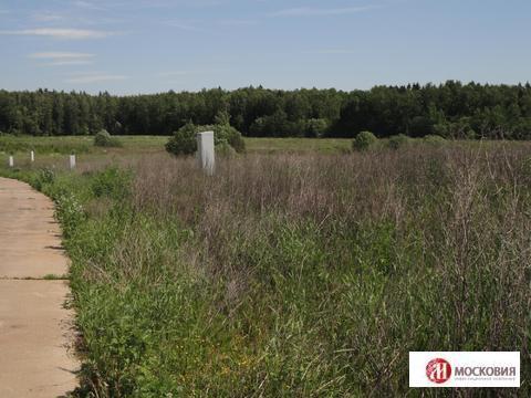 Земельный уч. 10 соток ИЖС, н.Москва, 27 км от МКАД Киевское шоссе - Фото 2
