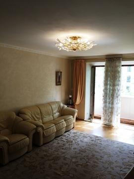 2-х комнатная квартира на Фрунзенской набережной - Фото 2