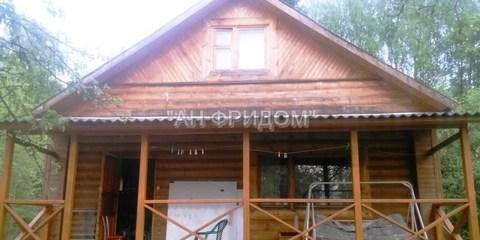 Дом 200 м2 уч. 16 соток г. Зеленоград, п. Малино - Фото 1