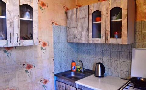 Продается однокомнатная квартира п.Киевский 15 - Фото 5