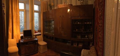 Продаю 2-х ком. квартиру, Кутузовский проспект 24 - Фото 4