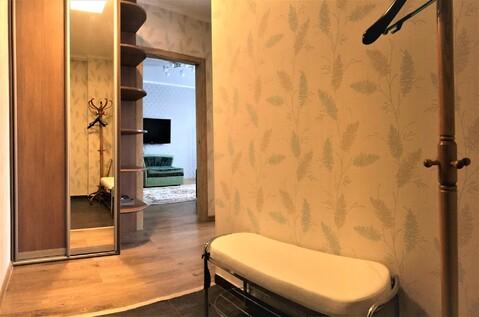 Сдаем 1-комнатную квартиру евроремонт ул.Самуила Маршака, д.20 - Фото 5