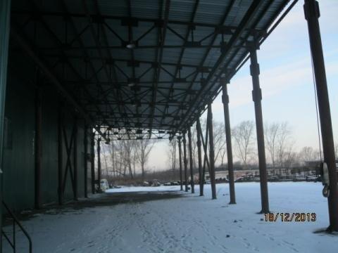 Теплый склад 2144 кв в Кемерово - Фото 5