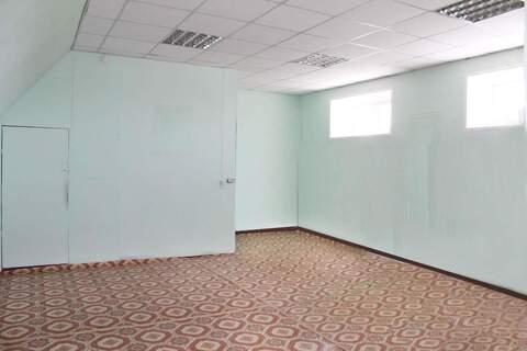 Торговое помещение в аренду от 18 м2 - Фото 2